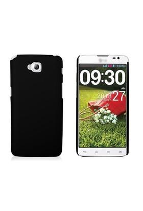 Microsonic Premium Slim Kılıf Lg G Pro Lite Siyah