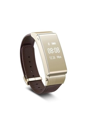 Huawei TalkBand B2 Android Bluetooth Fitness Akıllı Saat Gold