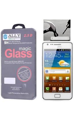 Ally Samsung İ9100 Galaxy S2 Ekran Koruyucu