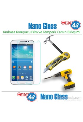 Case 4U Samsung Galaxy Note 2 Nano Glass Ekran Koruyucu