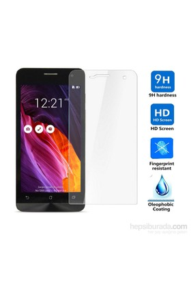 Apprise 9H Asus Zenfone 5 Glass Pro Temperli Ekran Koruyucu