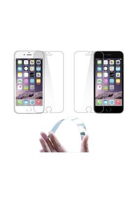 Markaavm Apple iPhone 6 6S Ekran Koruyucu Nano