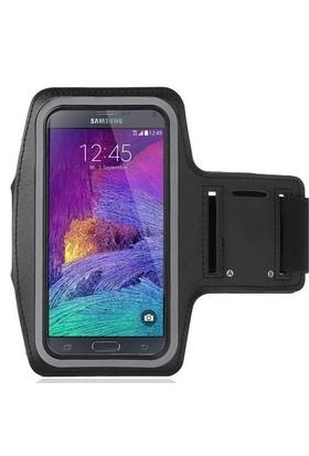Maks Samsung Galaxy Note 4 Spor Kol Bandı