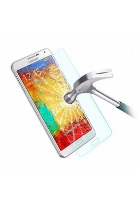 Maks Samsung Galaxy S4 Temperli Ekran Koruyucu