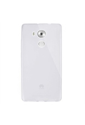 Gpack Huawei Mate S Kılıf 0.2Mm Şeffaf Silikon