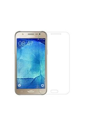 Addison Samsung J5 0.33Mm 2.5D Cam Ekran Koruyucu