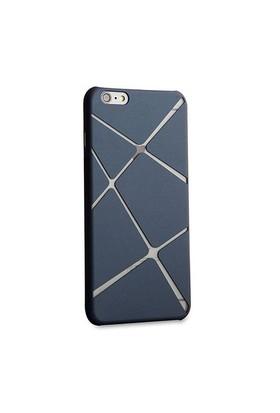 """Addison Ip-674 Mavi İphone 6 Plus 5.5"""" Desenli Koruma Kılıfı"""