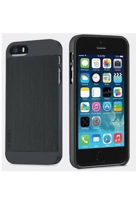 Logitech Apple iPhone 5/5S Siyah Kılıf - 989-000137