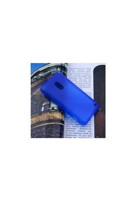 Ally Nokia Lumia 620 Ultra İnce Şeffaf Kılıf