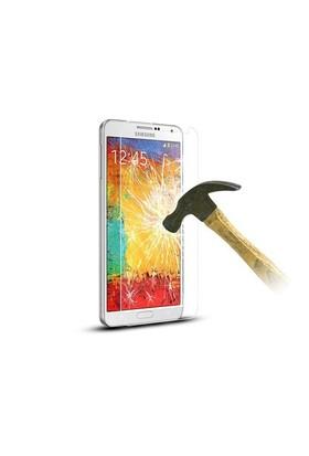 Mili Samsung Note 1 Temperli Ekran 0.33 2.5D
