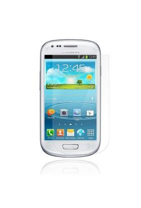 Mobile World Samsung Galaxy S3 Mini High Quality Cam Ekran Koruyucu - 1919