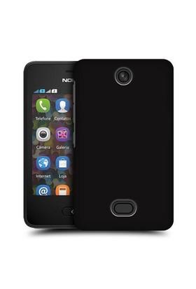 Microsonic Premium Slim Nokia Asha 501 Kılıf Siyah