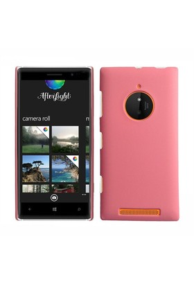 Microsonic Premium Slim Nokia Lumia 830 Kılıf Pembe