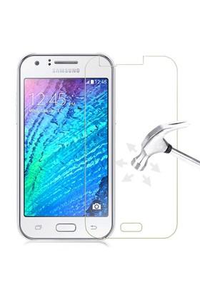 Lopard Samsung Galaxy J3 Temperli Ekran Koruyucu Film