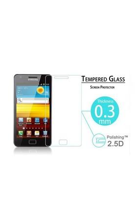Markaawm Samsung Galaxy S2 Ekran Koruyucu Temperli Cam İ9100