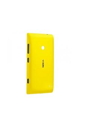 Nokia CC-3068 Lumia 520/525 Kapak Sarı