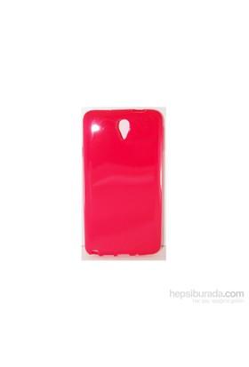 Netpa Samsung Galaxy Note 3 Neo Silikon Telefon Kılıfı