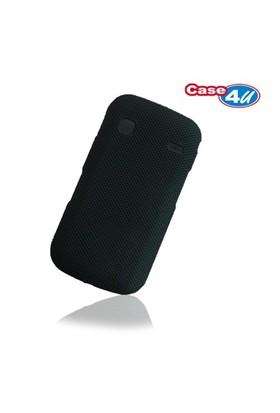 Case 4U Samsung Galaxy Gio S5660 Kılıf Siyah