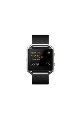 Fitbit Blaze Akıllı Fitness Saati Siyah-Gri