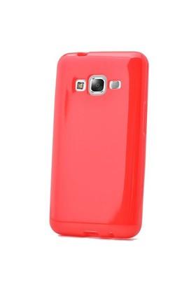 Gpack Samsung Galaxy Z1 Kılıf Parlak Silikon