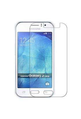 Lopard Samsung Galaxy J1 Ace Temperli Ekran Koruyucu Film