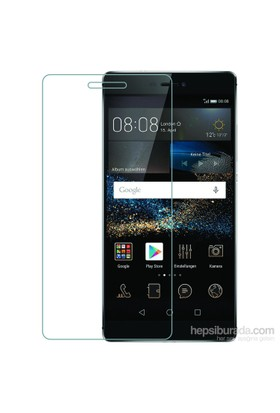 Lopard Huawei P8 Temperli Ekran Koruyucu Film