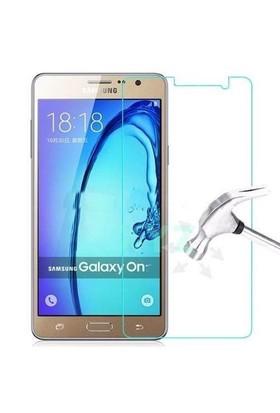 Lopard Samsung Galaxy On 7 (17) Temperli Ekran Koruyucu Film