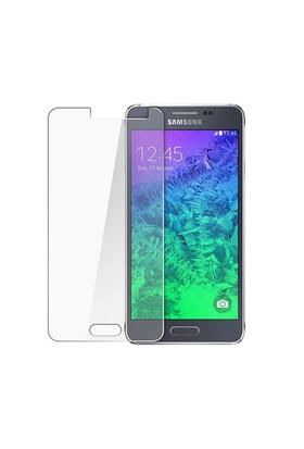 Lopard Samsung Galaxy A9 (2016) Temperli Ekran Koruyucu Film