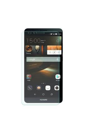 Cep Market Huawei Mate 7 Cam Ön Ekran Koruyucu