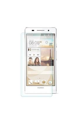 Cep Market Huawei P6 Cam Ön Ekran Koruyucu