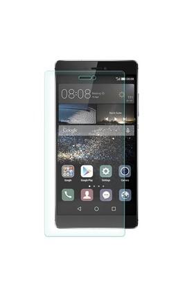 Gpack Huawei P8 Cam Ön Ekran Koruyucu