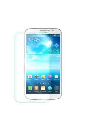 Cep Market Samsung Galaxy Mega Ekran Koruyucu - Tempered Glass