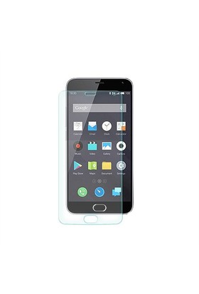 Gpack Meizu Note 2 Ekran Koruyucu - Tempered Glass