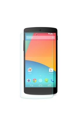 Gpack Lg Nexus 5 Ekran Koruyucu - Tempered Glass