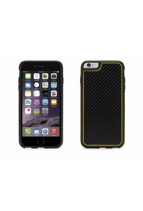 Griffin Apple iPhone 6 Plus Identity Graphite Kılıf - GB40054