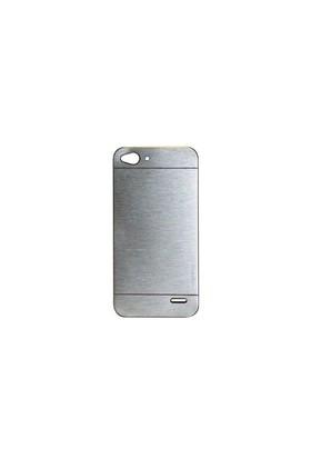 KılıfShop Vodafone Smart 6 Metal Kılıf