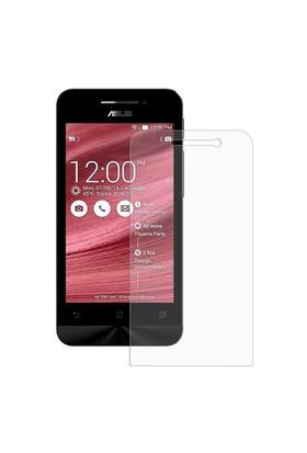 Microsonic Asus Zenfone 4 Ultra Şeffaf Ekran Koruyucu - SG106-ASS-ZENFONE4