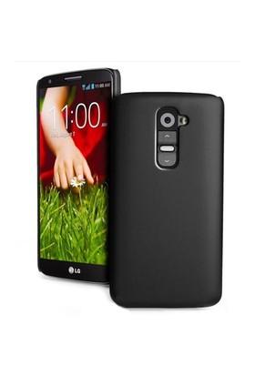 Microsonic LG G2 Mini Premium Slim Kılıf Siyah - CS110-LG-G2-M-SYH