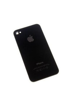 Teleplus İphone 4S Arka Kapak Siyah