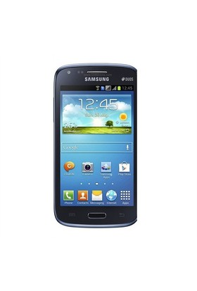 Teleplus Samsung İ8262 Galaxy Core Cam Ekran Koruyucu Film