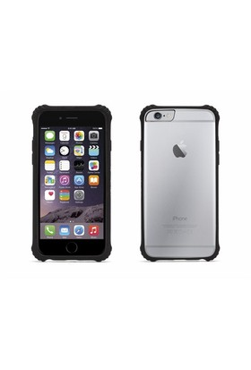 Griffin Apple iPhone 6 Survivor Clear Kılıf - GB38865