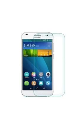Teleplus Huawei Ascend G7 Cam Ekran Koruyucu Cam Ekran Koruyucu