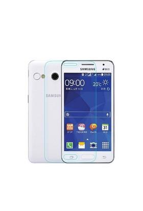 Teleplus Samsung Galaxy Core 2 Cam Ekran Koruyucu Cam Ekran Koruyucu Film