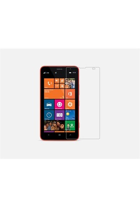 Mili Nokıa Lumia 1320 Ekran 0.33 2.5D
