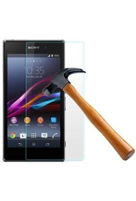 Energy Sony Xperia Z2 Temperli Cam Ekran Koruyucu Cam