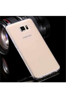 Nokta Samsung Galaxy S6 Silikon Kapak 2 Adet
