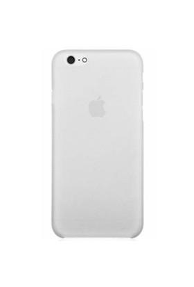 Cep Market Apple İphone 6S Kılıf 0.2Mm Şeffaf Silikon