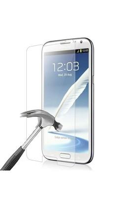 Kılıfshop Samsung Galaxy Note 2 Ekran Koruycu