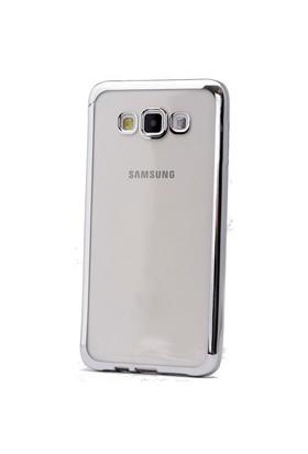 Kılıfshop Samsung Galaxy J7 Lazer Silikon Kılıf