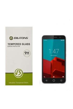 Bilitong Vodafone Smart 6 Ekran Koruyucu Temperli Cam
